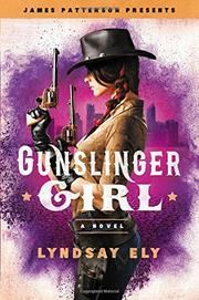 GUNSLINGER GIRL by Lyndsay Ely