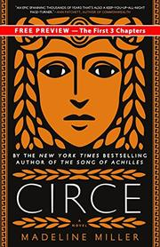 CIRCE by Madeline Miller