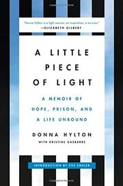 A LITTLE PIECE OF LIGHT by Donna Hylton