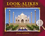 LOOK-ALIKES AROUND THE WORLD by Joan Steiner