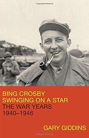 BING CROSBY by Gary Giddins