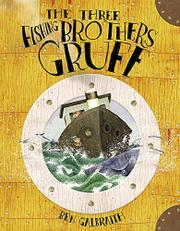 Book Cover for THE FISHING BROTHERS GRUFF
