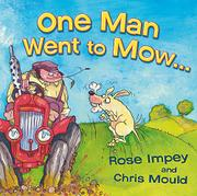 ONE MAN WENT TO MOW... by Rose Impey