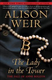 Book Cover for THE LADY IN THE TOWER