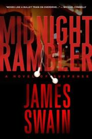 Book Cover for MIDNIGHT RAMBLER