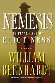 NEMESIS by William Bernhardt
