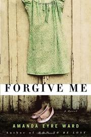 Book Cover for FORGIVE ME