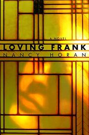 Cover art for LOVING FRANK