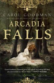 Cover art for ARCADIA FALLS