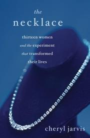 THE NECKLACE by Cheryl Jarvis