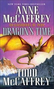 Cover art for DRAGON'S TIME