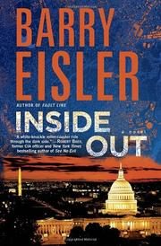 INSIDE OUT by Barry Eisler