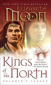 Cover art for KINGS OF THE NORTH
