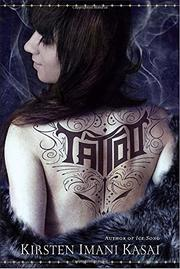 Book Cover for TATTOO