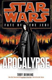APOCALYPSE by Troy Denning