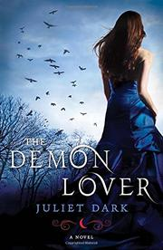 Book Cover for THE DEMON LOVER