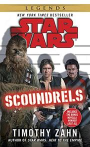 Cover art for SCOUNDRELS