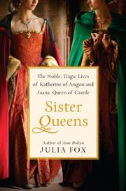 SISTER QUEENS by Julia Fox