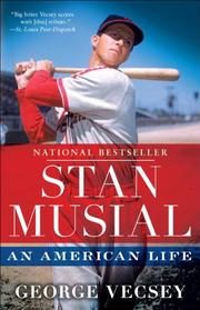 Book Cover for STAN MUSIAL