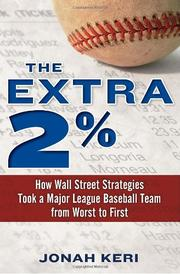 Book Cover for THE EXTRA 2%