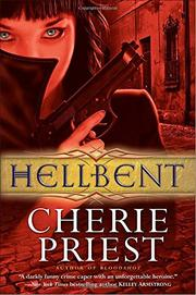 Book Cover for HELLBENT