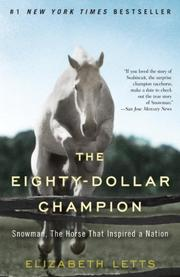 Cover art for THE EIGHTY-DOLLAR CHAMPION