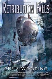 Cover art for RETRIBUTION FALLS