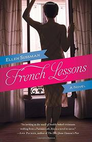 Cover art for FRENCH LESSONS