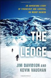 Cover art for THE LEDGE