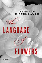 Cover art for THE LANGUAGE OF FLOWERS