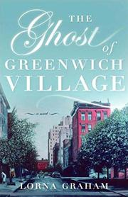 Book Cover for THE GHOST OF GREENWICH VILLAGE