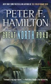 Book Cover for GREAT NORTH ROAD
