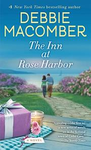 Book Cover for THE INN AT ROSE HARBOR