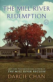 THE MILL RIVER REDEMPTION by Darcie Chan