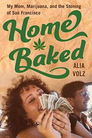 HOME BAKED by Alia Volz
