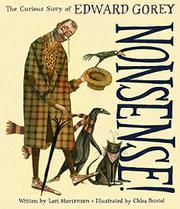 NONSENSE! by Lori Mortensen