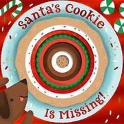SANTA'S COOKIE IS MISSING! by Chris Ayala-Kronos