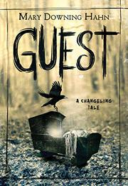 GUEST by Mary Downing Hahn
