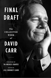 FINAL DRAFT by David Carr