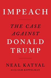 IMPEACH by Neal Katyal