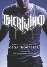 Cover art for INTERTWINED