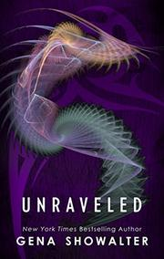 Cover art for UNRAVELED