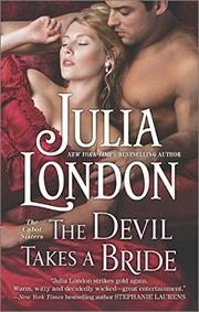 THE DEVIL TAKES A BRIDE by Julia London