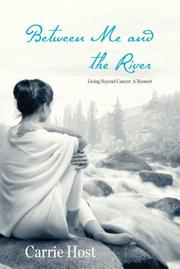 Book Cover for BETWEEN ME AND THE RIVER