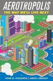 Cover art for AEROTROPOLIS