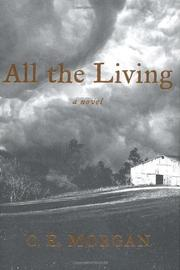 Cover art for ALL THE LIVING