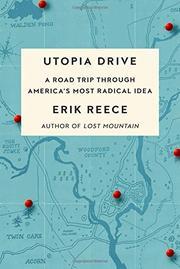 UTOPIA DRIVE by Erik Reece