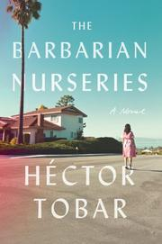 Cover art for THE BARBARIAN NURSERIES
