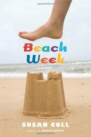 BEACH WEEK by Susan Coll