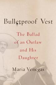BULLETPROOF VEST by Maria Venegas
